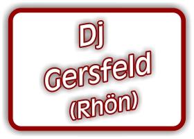 dj gersfeld rhön