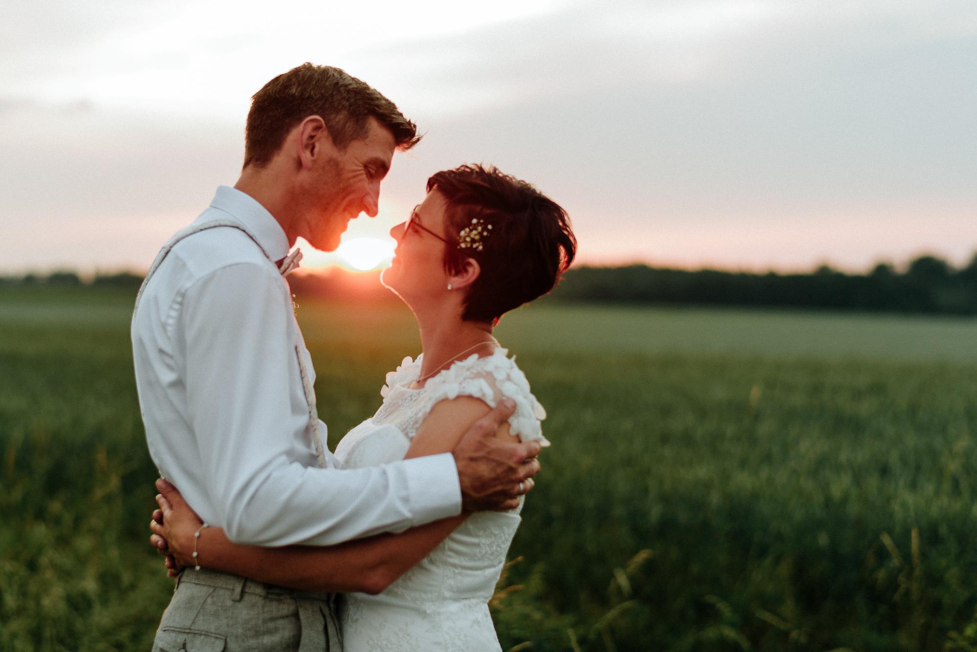 reportage über eine Hochzeit im Harz